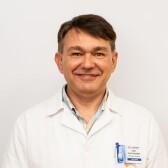 Владельщиков Олег Анатольевич, рентгенолог