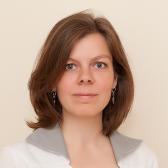 Батынкова Ольга Сергеевна, офтальмолог