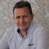 Калинин Евгений Юрьевич, хирург