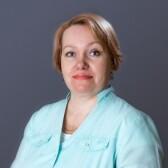 Кучинская Наталья Владимировна, гинеколог