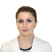 Чикваидзе Нина Георгиевна, врач УЗД