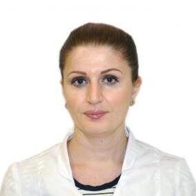Чикваидзе Нина Георгиевна, гинеколог