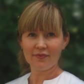Гафиатуллина Эльвира Фаргатовна, дерматовенеролог