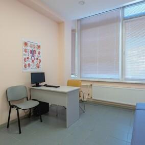 Медицинский центр Гевди на Бухарестской
