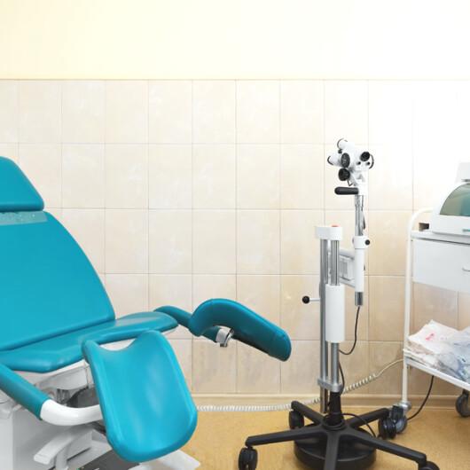 Центральная поликлиника Литфонда, фото №3