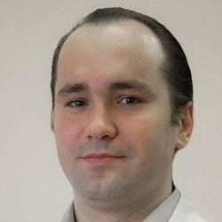 Колосков Владимир Владимирович, хирург