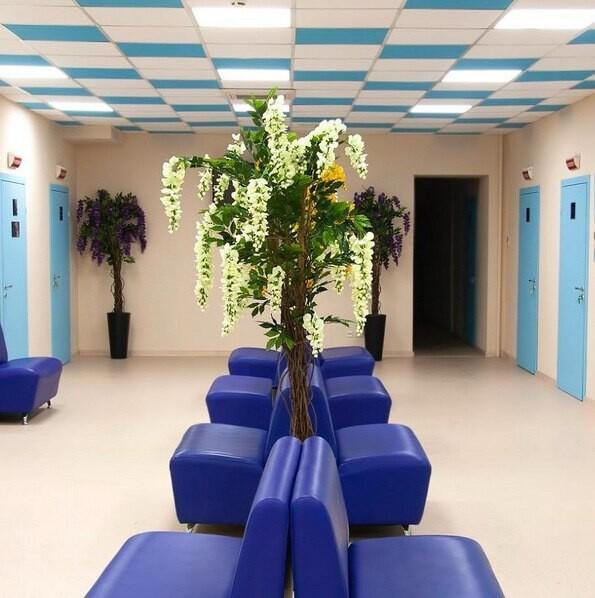 Самсон (Samson), центр немецкой реабилитации