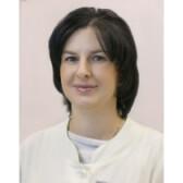 Знахарева Марина Михайловна, акушер-гинеколог