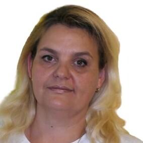 Дубровская Наталья Владимировна, логопед