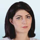 Бабадаева Наталья Марковна, терапевт