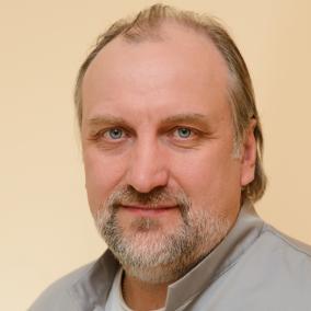 Колчанов Александр Григорьевич, стоматолог-ортопед