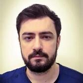 Константинов Илья Изольдович, ортопед
