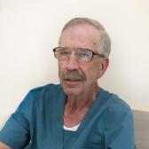 Трофименков М. Я., ортопед