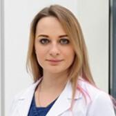 Никитина Наталья Владимировна, хирург