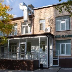 СМ-Клиника в пер. Расковой (м. Белорусская)