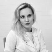 Науменко Анна Алексеевна, невролог