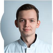 Курсков Антон Олегович, хирург