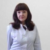 Кошенскова Ирина Анатольевна, эндокринолог