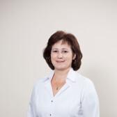 Демидова Любовь Геннадиевна, рефлексотерапевт