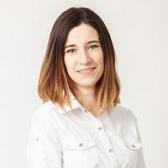 Максимова Алёна Станиславовна, дерматолог