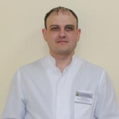 Садретдинов Ильдус Миназымович, проктолог
