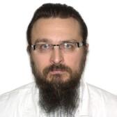 Жуков Денис Евгеньевич, психиатр