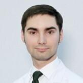 Комар Иван Валерьевич, гинеколог