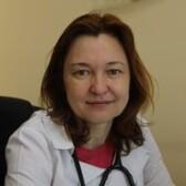 Ошейчик Ангелина Викторовна, онколог