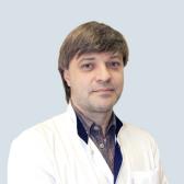 Силаев Александр Александрович, кардиохирург