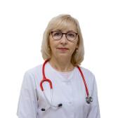 Заморова Ирина Игоревна, педиатр
