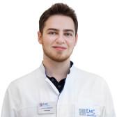 Некрасов Артемий Андреевич, рентгенолог