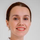 Кавтеладзе Елена Варламовна, гинеколог