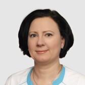 Дьячкова Ирина Владимировна, врач МРТ-диагностики