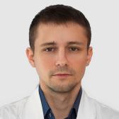 Островский Виталий Сергеевич, хирург