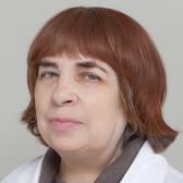 Долгопольская Фаина Львовна, терапевт