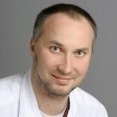 Кованько Вячеслав Николаевич, ортопед
