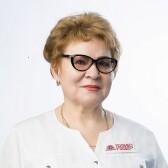 Салихова Альмира Рахимовна, педиатр
