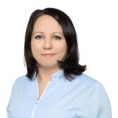 Быстрова Юлия Валентиновна, стоматолог-терапевт