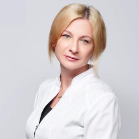 Антушева Инна Александровна, ЛОР