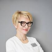 Тангатарова Елена Михайловна, косметолог