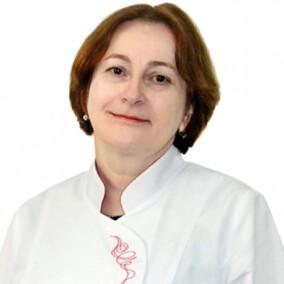 Алиева Зайнаб Абдуллаевна, офтальмолог