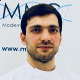 Нурмагомедов Руслан Алилович, стоматолог-терапевт