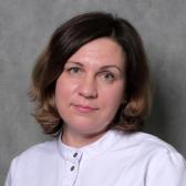 Буракина Екатерина Сергеевна, стоматолог-терапевт