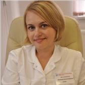 Гузева Наталья Александровна, рентгенолог