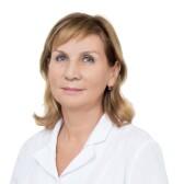 Дроздова Марина Владимировна, ЛОР