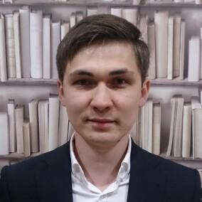 Андабеков Тимур Турдеевич, онколог