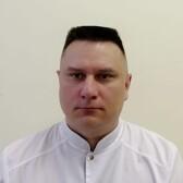 Ткаченко Максим Викторович, ортопед