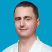 Дендымарченко Роман Сергеевич, ортопед
