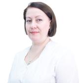 Баннова Марина Александровна, рентгенолог