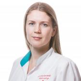 Аганина Наталья Сергеевна, сомнолог